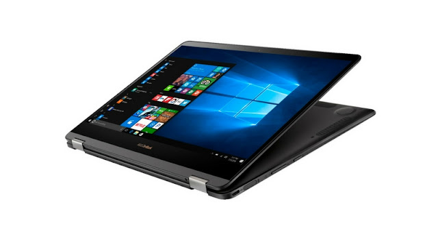 Asus ZenBook Flip S specifications and price