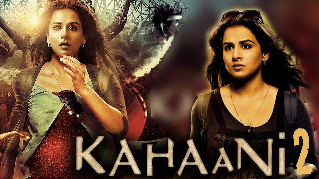 Kahaani 2 2016 Full Movie Download HD DVDRip Torrent
