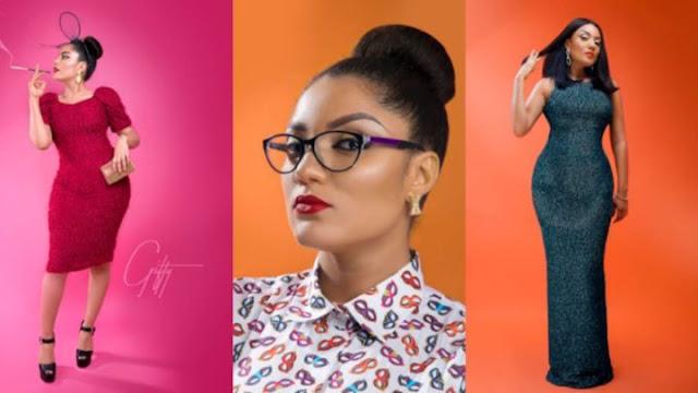 #BBNaija: Don't Let Jealousy Kill You,  Let the Contestants Shine –  Ex- BBNaija Gifty