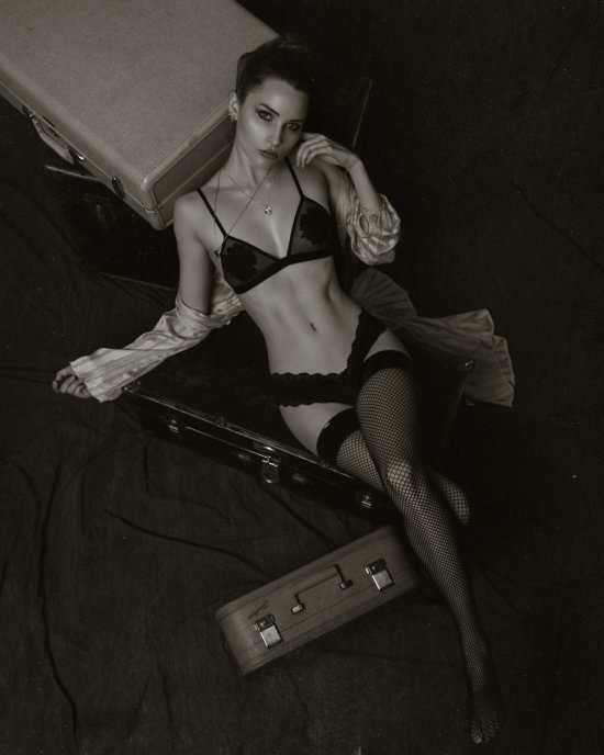 Piers Bosler arte fotografia mulheres modelos fashion sensuais beleza Jessica Allen