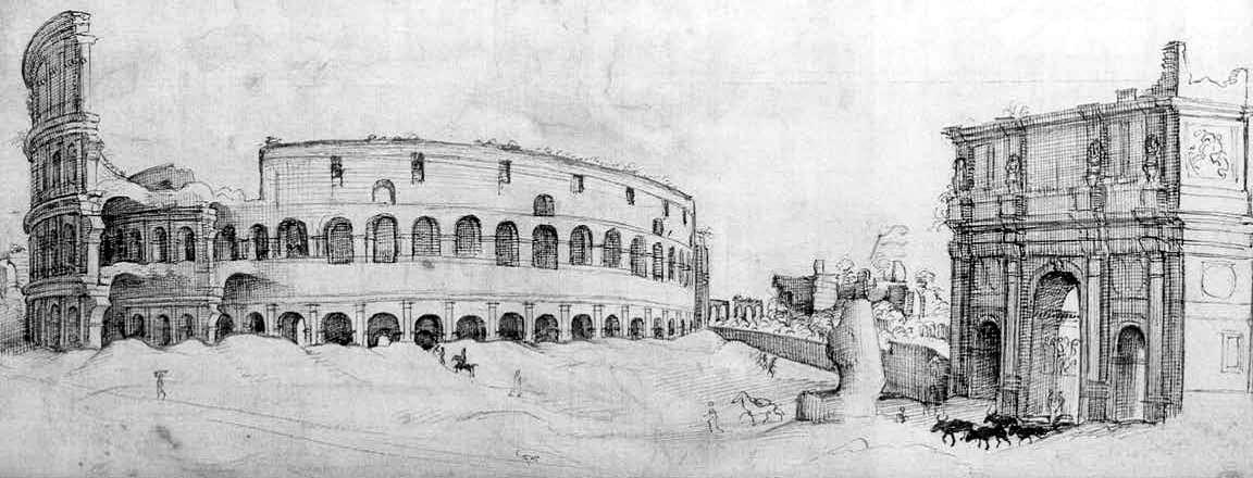 Algargos arte e historia caracter sticas de la Arquitectura quattrocento caracteristicas