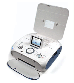 Canon PIXMA mini260 Printer Driver Free Download
