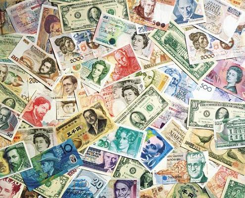 Money essay