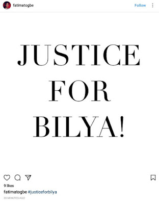 #JusticeForBilya: Friends demand justice for son of former PDP Chairman stabbed to death by his wife two years after their marriage