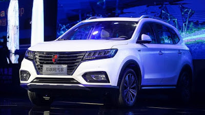Pay For Gas & Control Your Home Appliances with Alibaba First Ever Internet Car