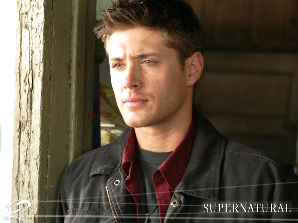 Jensen Ackles Hair Styles 2012