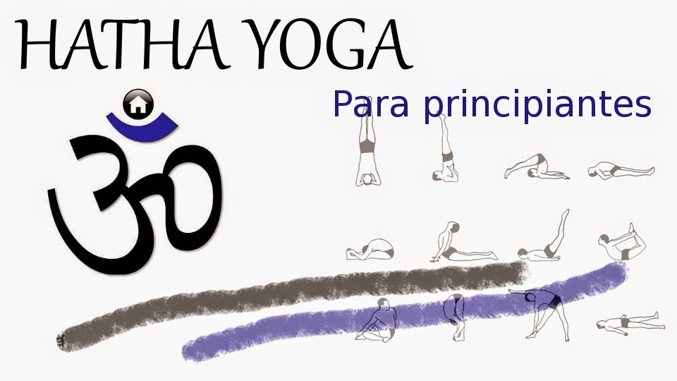 Hatha yoga para principiantes