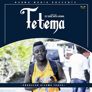 Download Audio | DJ Side MtuAtari - Tetema (Singeli)