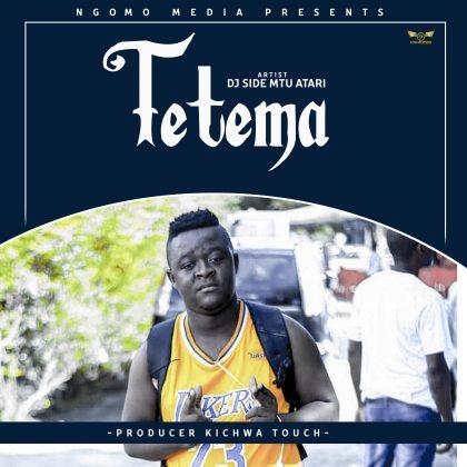 Download Audio | DJ Side MtuAtari - Tetema (Singeli)