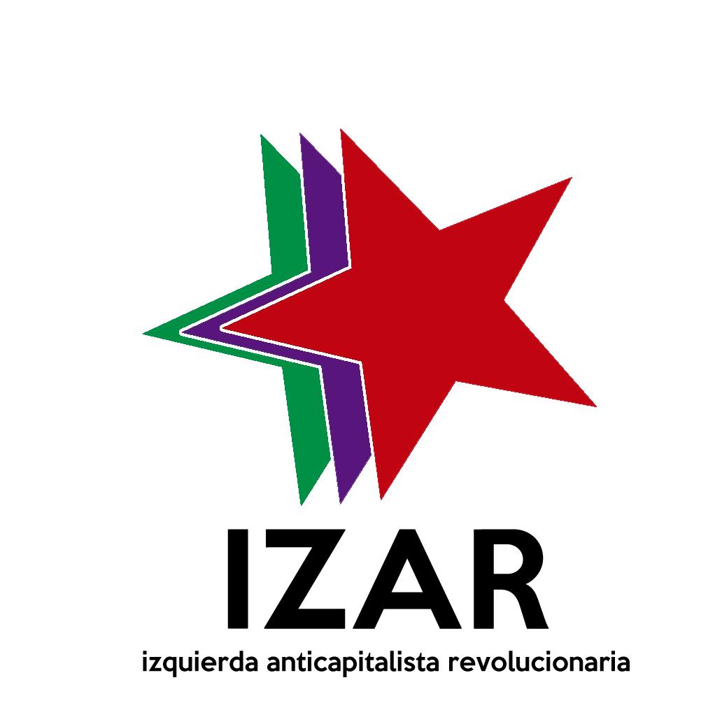 Resultado de imagen de Izquierda Anticapitalista Revolucionaria - IZAR