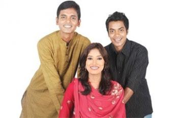 'ক্লোজআপ ওয়ান তোমাকেই খুঁজছে বাংলাদেশ ২০১২' বিজয়ীরা