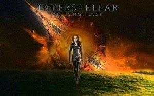 Interstellar (rilis tanggal 7 November 2014)