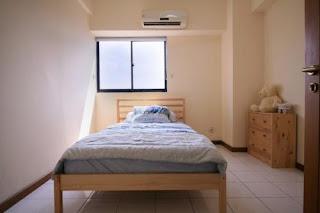Sewa Apartemen Bonavista Jakarta Selatan