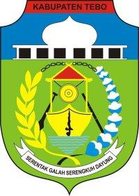 Hasil Hitung Cepat.Quick Count Pilbup Tebo 2017 Provinsi Jambi  img