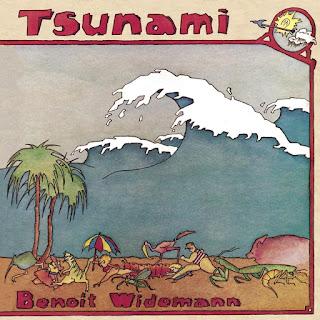 Benoit Widemann - 1979 - Tsunami