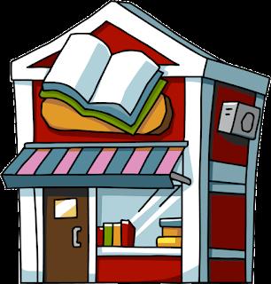 Thuraiyur Book Shop