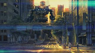 13 Sentinels: Aegis Rim - Game da Atlus ganha trailer
