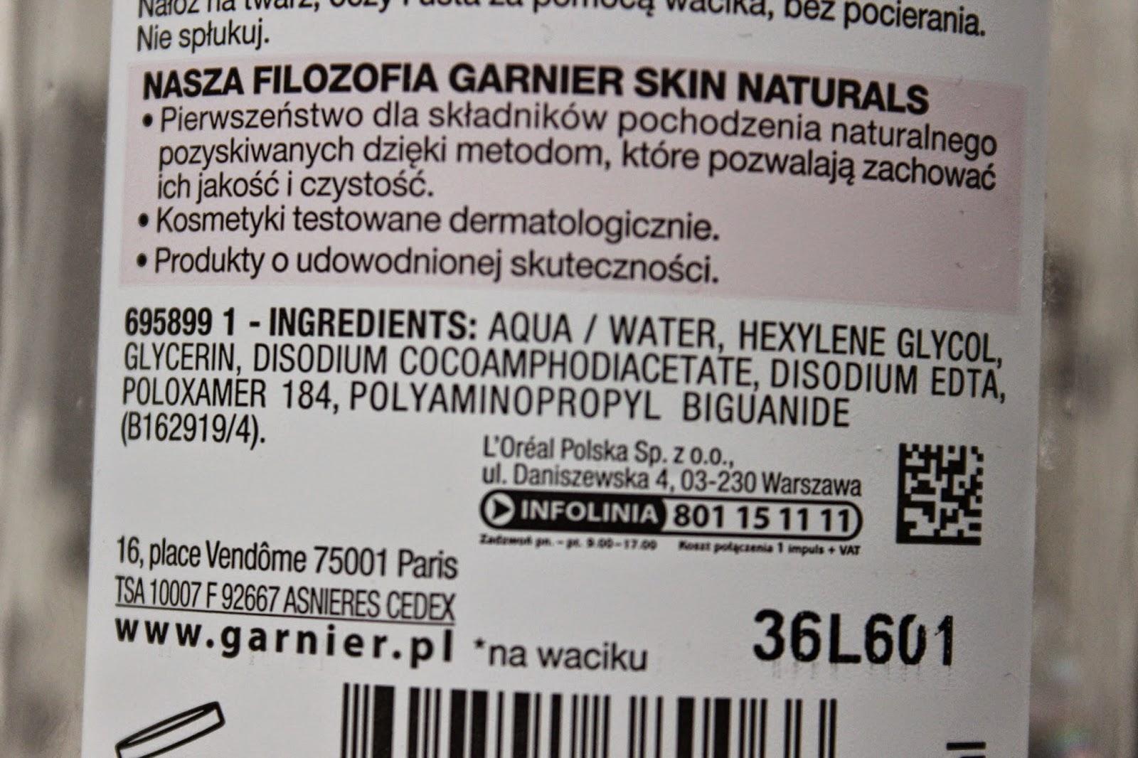 garnier różowy płyn micelarny do skóry wrażliwej opinia recenzja skóra trądzikowagarnier różowy płyn micelarny do skóry wrażliwej opinia recenzja skóra trądzikowa 2