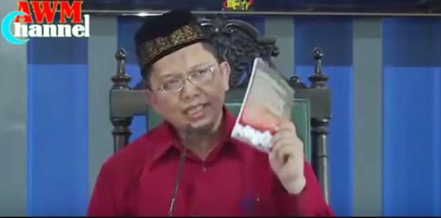 Alfian Tanjung: AD/ART Gerakan PKI Sudah Diketahui, Ini Salah Satu Isinya yang Sudah Berjalan