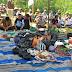 Danramil 0808/08 Udanawu Hadiri 'Gerebek Dam/Dampet'
