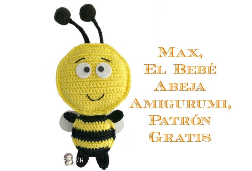 MADRES HIPERACTIVAS: manualidades y DIY con y para niños: Max, el ...