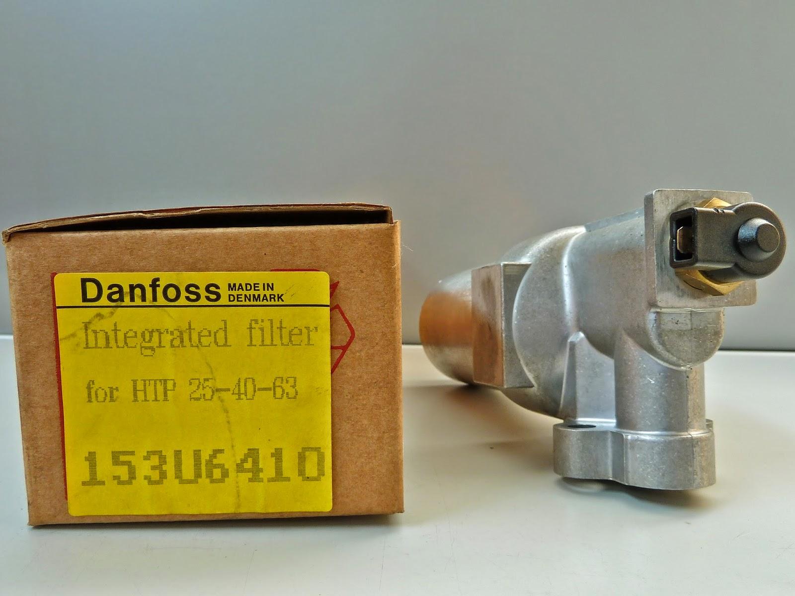 Danfoss 153U6410