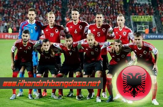 Thổ Nhĩ Kỳ vs Albania 1h45 ngày 12/10 www.nhandinhbongdaso.net