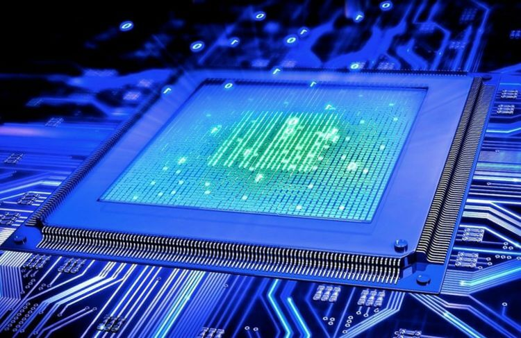New material graphene and copper will increase the productivity of future processors