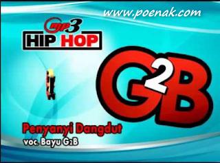 Lagu Bayu G2B Album Hip-Hop Dangdut Berhenti Berharap Mp3