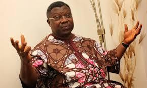 Why I Didn't Work with PDP, Adeleke During Osun Rerun-Omisore