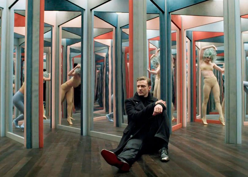 Justin Timberlake - Mirrors