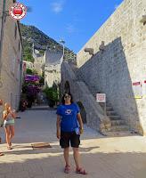 Ston y sus murallas, Croacia
