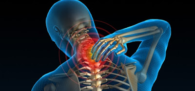 Get Relief From Body Pain