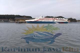kapal ke pulau karimunjawa