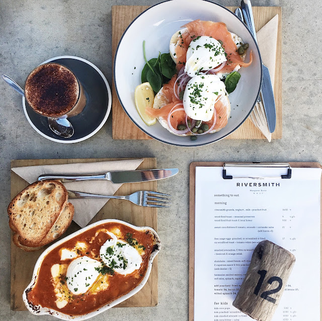 margaret river brunch