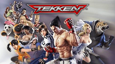 Tekken-Mobile-Android-iOS