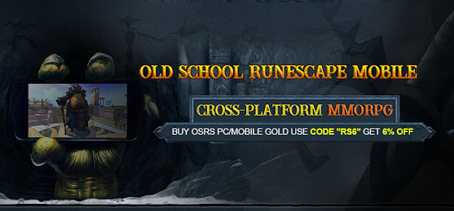 RuneScape 3 Mobile Beta Is Embracing The Largest Player-Cap-Raising