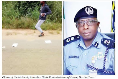 Businessman Shot Dead By Police Officers Over Bribe