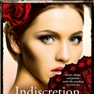INDISCRETION (Andalucían Nights #1) - by Hannah Fielding