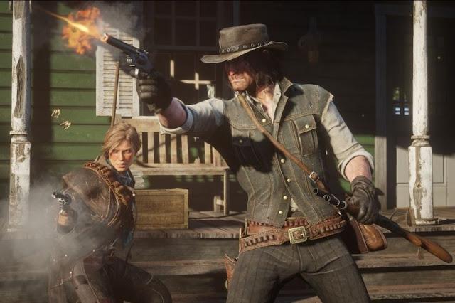 بعد تسريب تفاصيل لعبة Red Dead Redemption 2 من وثيقة سرية ، روكستار تقاضي Trusted Reviews و هذا كان رده ..