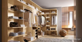 Clothing Room Design Ideas 11