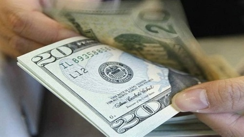 ارتفاع أسعار الدولار بالسوق السوداء إلى 16.75 جنيهًا