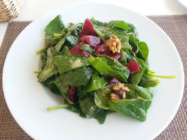 sayuran penyubur kandungan agar cepat hamil