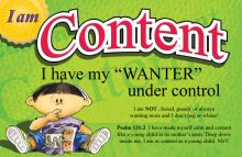 Content Card