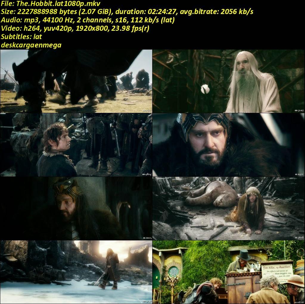 The Hobbit Nl 1080p
