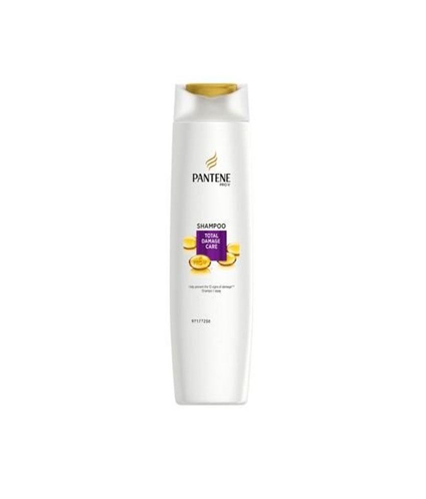 Pantene Total Damage Care Shampoo 200 ML