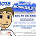 ENCUENTRO DE MONAGUILLOS 2018, 27 DE ENERO
