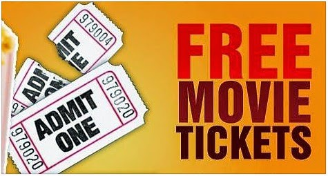 get offers on movie tickets