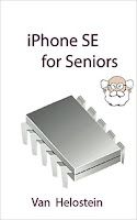 iPhone SE for Seniors
