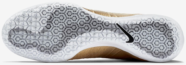 5eca02f90b69 The new gold Nike Mercurial X Boots are definitely one of the hottest  releases for this fall. Unfortunately